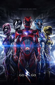Power Rangers Photo 39