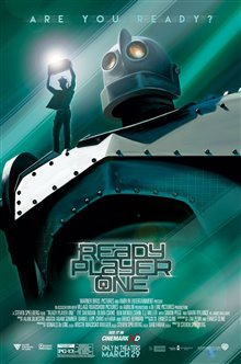 Ready Player One Photo 94