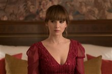 Red Sparrow Photo 4