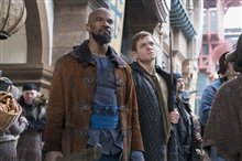 Robin Hood Photo 1