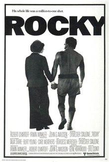 Rocky Photo 1