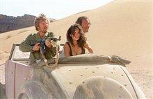 Sahara (2005) Photo 2 - Large