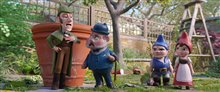 Sherlock Gnomes Photo 11