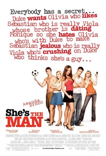 She's the Man Photo 19