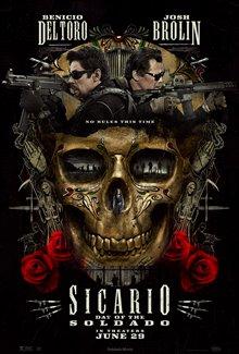 Sicario: Day of the Soldado Photo 13