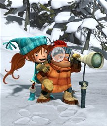 Snowtime! Photo 9