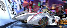 Speed Racer Photo 9