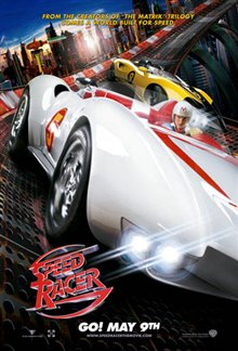Speed Racer Photo 35