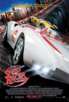 Speed Racer Photo 37