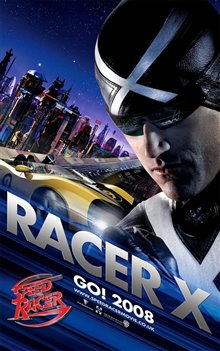 Speed Racer Photo 39