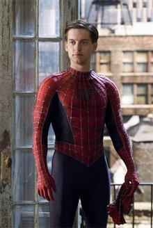 Spider-Man 3 Photo 32