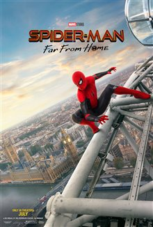 Spider-Man: Far From Home Photo 21
