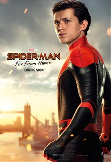 Spider-Man: Far From Home Photo 25