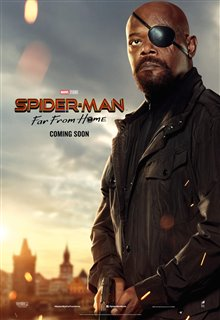 Spider-Man: Far From Home Photo 27