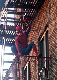 Spider-Man: Homecoming Photo 21