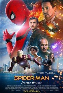 Spider-Man: Homecoming Photo 25
