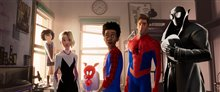 Spider-Man: Into the Spider-Verse Photo 9