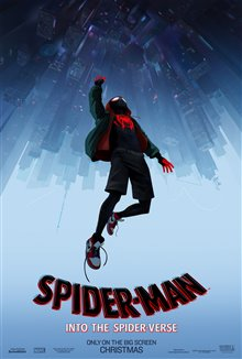 Spider-Man: Into the Spider-Verse Photo 17