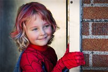 SpiderMable - a real life superhero story Photo 5