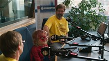 SpiderMable - a real life superhero story Photo 9