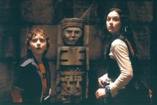 Spy Kids 2 The Island Of Lost Dreams On Dvd Movie