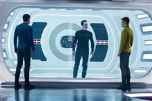 Star Trek Into Darkness Photo 9
