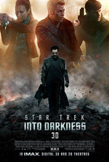 Star Trek Into Darkness Photo 26