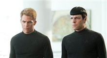 Star Trek Into Darkness Photo 12