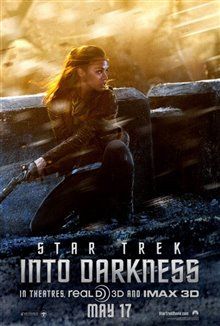 Star Trek Into Darkness Photo 30