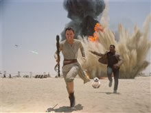 Star Wars: The Force Awakens Photo 14