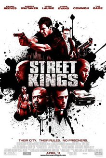 Street Kings Photo 4 - Large