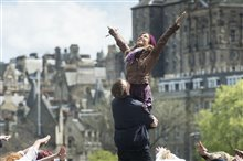 Sunshine on Leith Photo 10