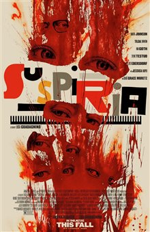 Suspiria Photo 13