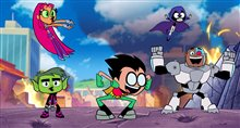 Teen Titans GO! to the Movies Photo 10