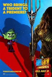 Teen Titans GO! to the Movies Photo 24
