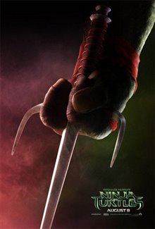 Teenage Mutant Ninja Turtles Photo 8