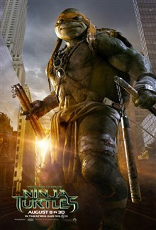 Teenage Mutant Ninja Turtles Photo 19