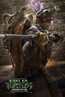 Teenage Mutant Ninja Turtles Photo 21