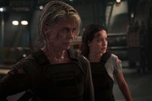 Terminator: Dark Fate Photo 13