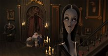 The Addams Family Photo 22