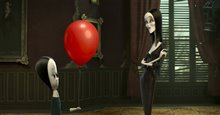 The Addams Family Photo 24