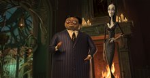 The Addams Family Photo 34