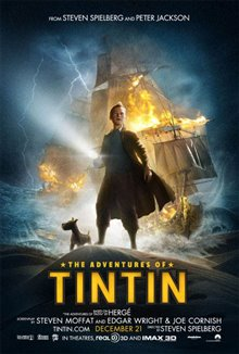 The Adventures of Tintin Photo 4