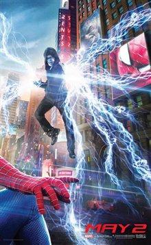 The Amazing Spider-Man 2 Photo 30