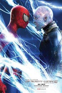 The Amazing Spider-Man 2 Photo 36