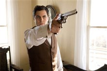 The Assassination of Jesse James by the Coward Robert Ford Photo 21