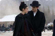 The Assassination of Jesse James by the Coward Robert Ford Photo 27