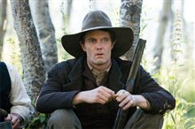 The Assassination of Jesse James by the Coward Robert Ford Photo 32