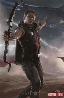 The Avengers Photo 43