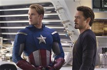 The Avengers Photo 9